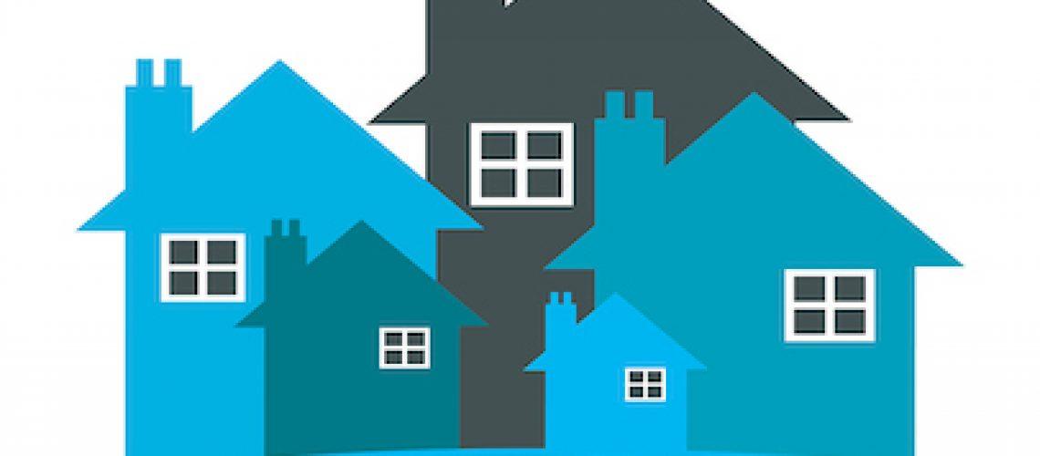 Iconic Houses 1000